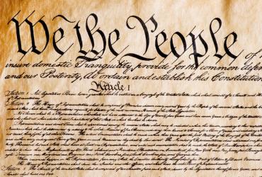 संविधान