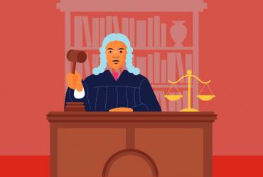 न्यायाधीश